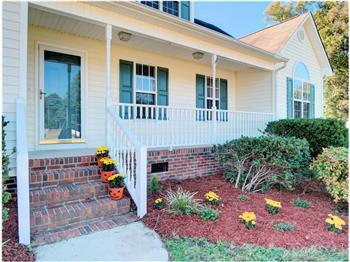 1517  Harvey Johnson Rd., Raleigh, NC