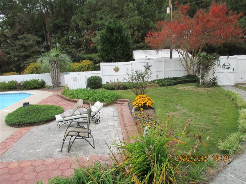 Fuquay Varina Home for Sale Summer