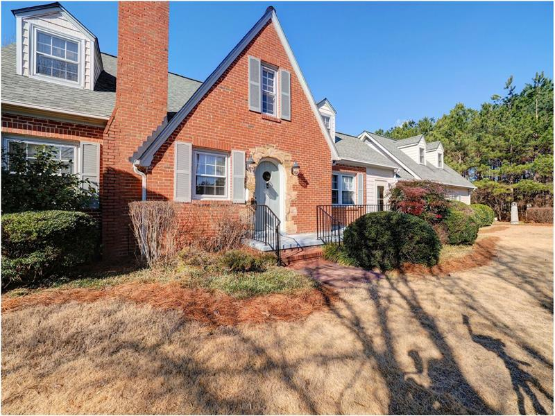 A Beautiful Fuquay Varina Home for Sale on 7.17 Acres