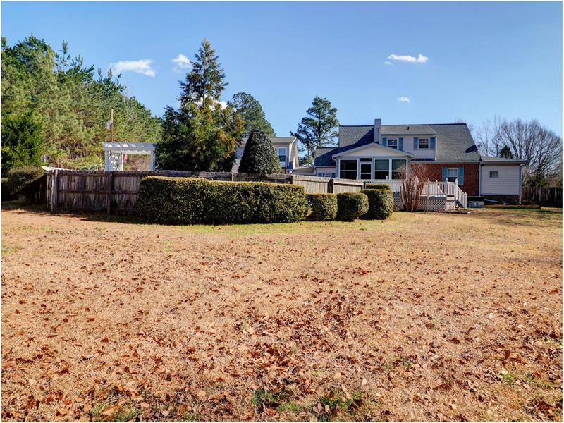 A Quaint Fuquay Varina Home for Sale on 7.17 Acres