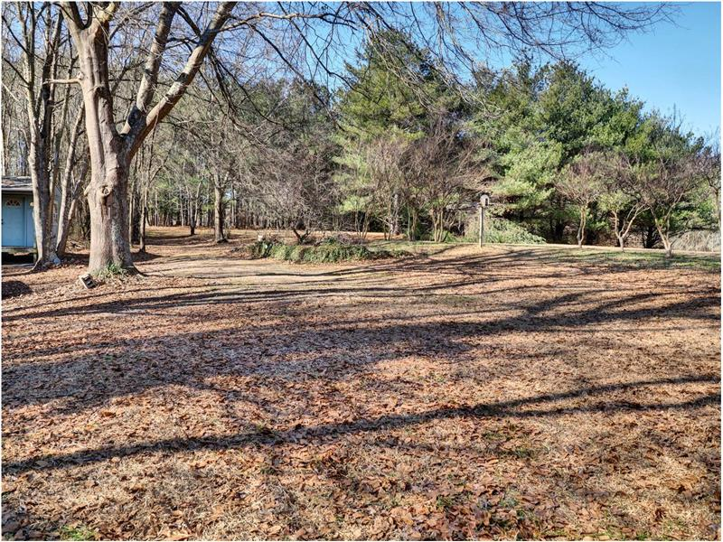 A Beautiful Fuquay Varina Cottage Home for Sale on 7.17 Acres