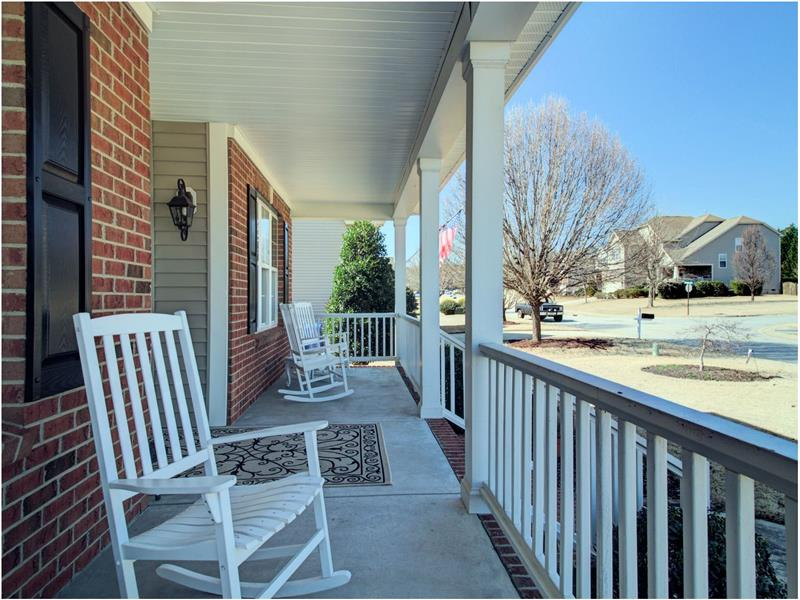 Coming Soon - Home for Sale Raleigh - Fuquay Varina NC
