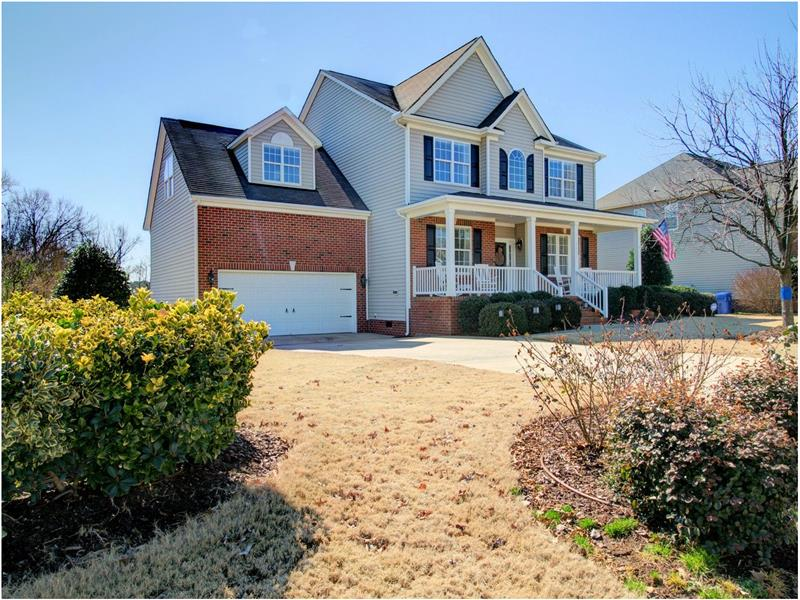 Homes for Sale Raleigh Holly Springs Fuquay Varina