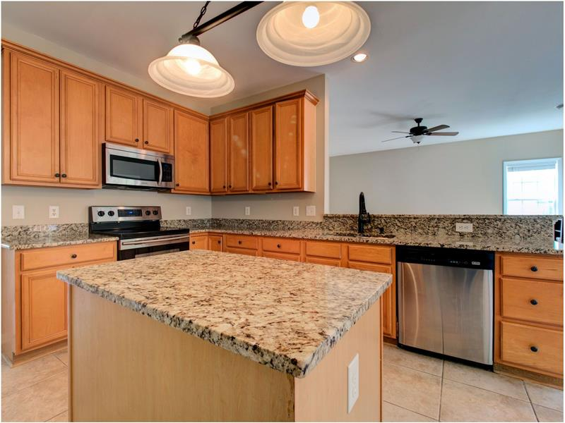 Large Kitchen - Homes for Sale in Cary NC Cary Realtor