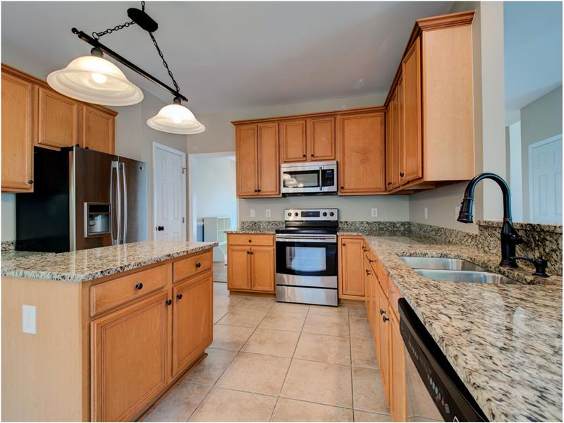 Tons of Space Kitchen - Homes for Sale in Cary NC Cary Realtor