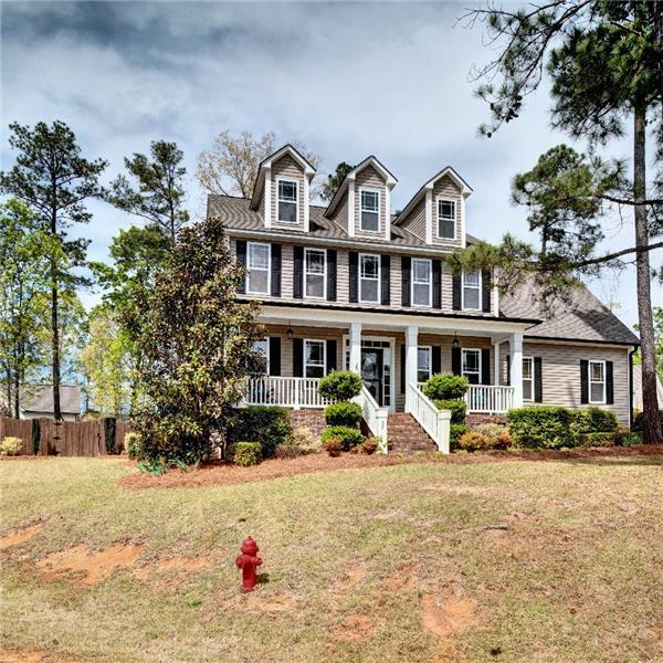 Home for Sale near Raleigh - Clayton Homes for Sale