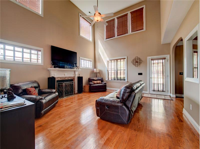 Stunning Home near Raleigh - Clayton Homes for Sale