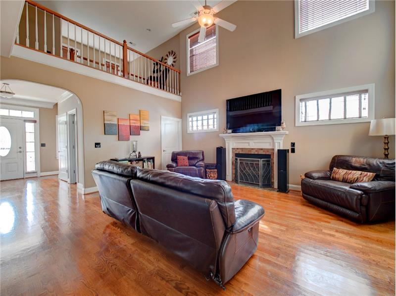 Stunning Home for Sale near Raleigh - Clayton Homes for Sale