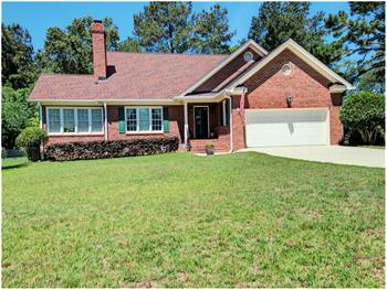 735 N. Willow St., Angier, NC
