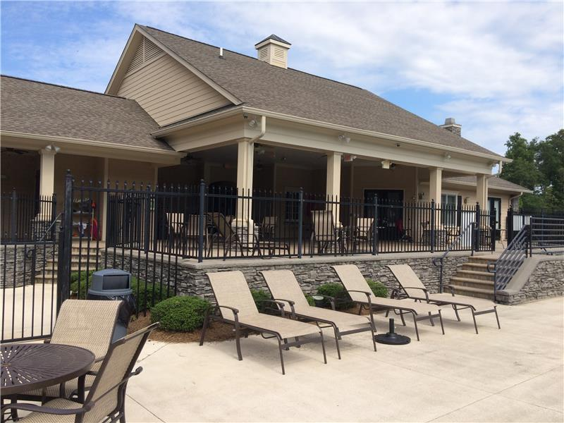 Stonegate Clubhouse