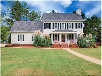 4101 Mangrove Dr., Raleigh, NC