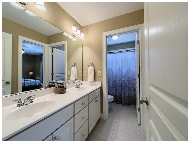 Bathroom for Bedrooms 3 & 4
