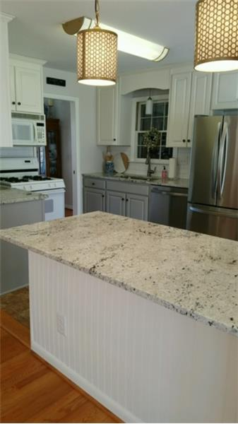 Updated Kitchen in Cary NC - Homes For Sale