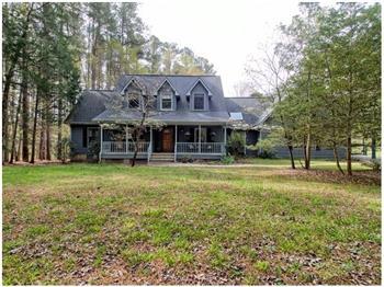 3000 Blueberry Lane, Chapel Hill, NC