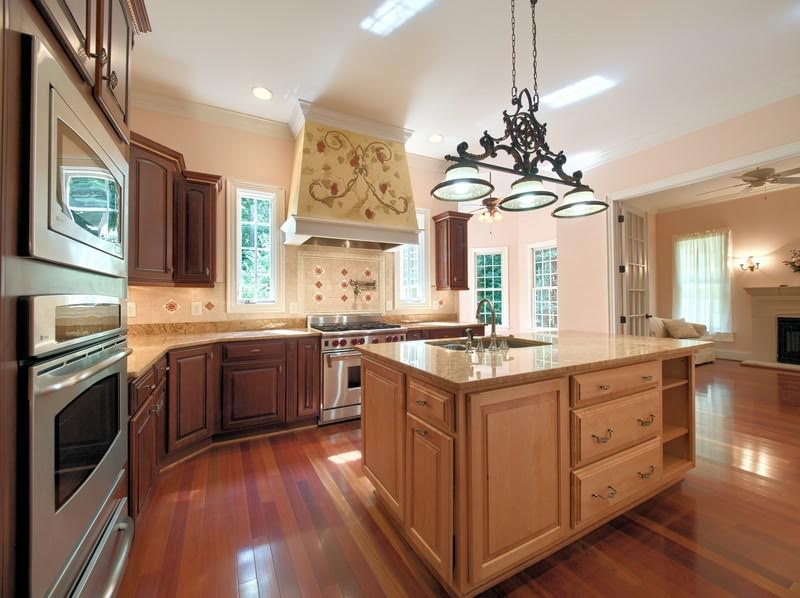 Gorgeous Kitchen in Wake Forest