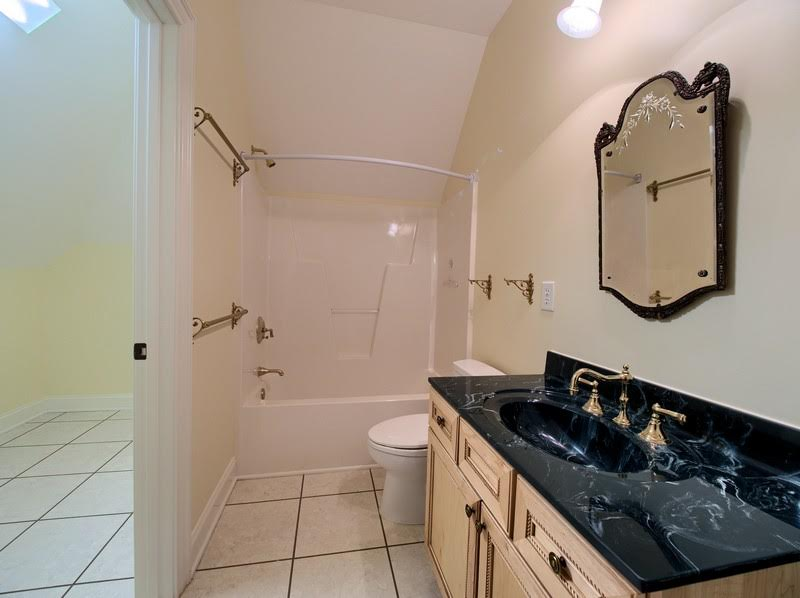Upstairs - Bath #4 in Wake Forest