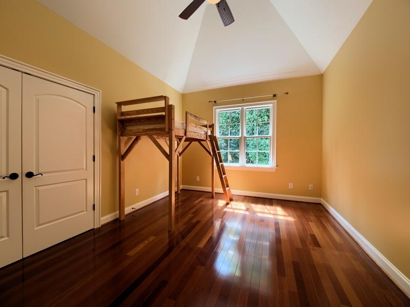 Upstairs Bedroom #3 in Wake Forest