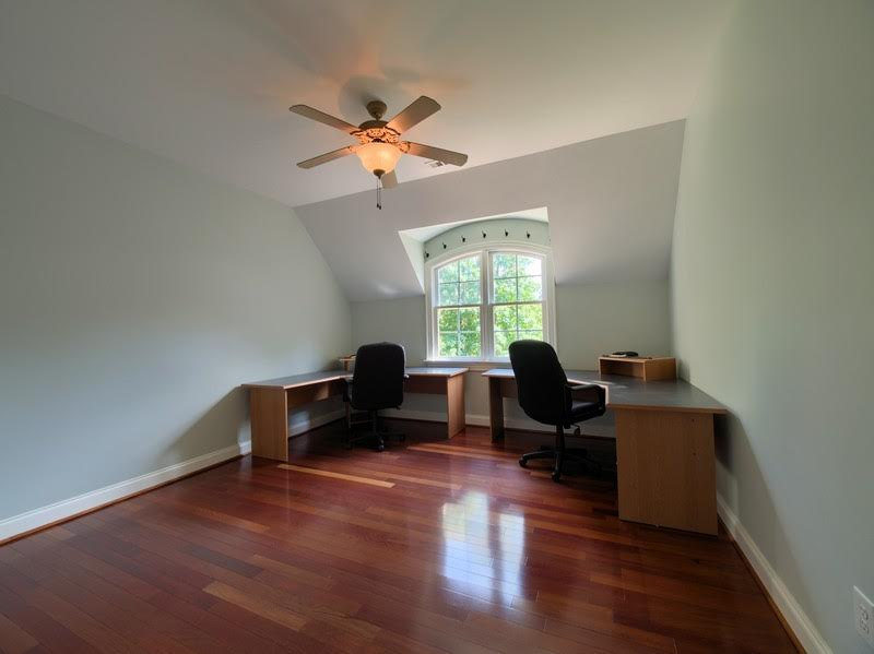 Upstairs - Office can be used as another upstairs bedroom if preferred