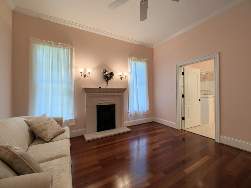 1st Floor - In-Law Suite, 2nd Master, Hearth Room or Flex Room