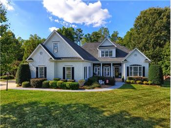 3504 Foy Glen Ct., Apex, NC
