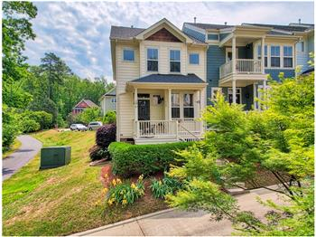 527 Village Loop Dr., Apex, NC