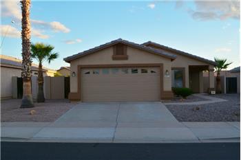8957 E Butternut Ave, Mesa, AZ