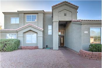 5832 E Inglwood St, Mesa, AZ