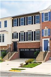 542 Glade Fern Terrace SE, Leesburg, VA
