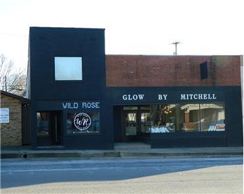 104 & 106 W Main St, Fairfield, IL
