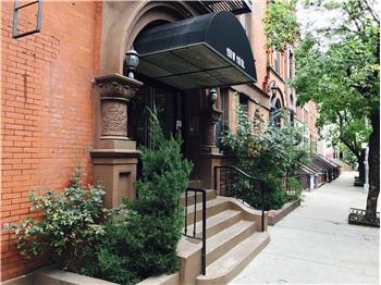 159 West 118th Street, New York, NY