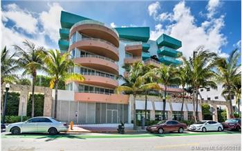 225  Collins Ave  4K, Miami Beach, FL