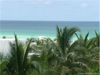 1621  Collins Ave  607, Miami Beach, FL