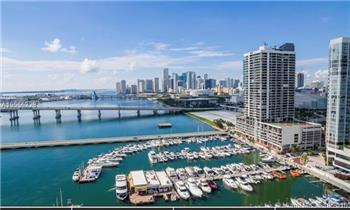 555 NE 15th St  24D, Miami, FL