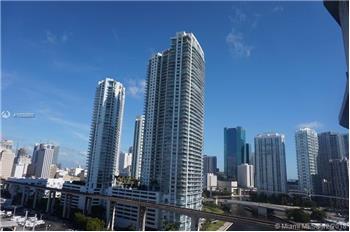 92 SW 3rd St  1804, Miami, FL