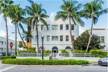 802  Euclid Ave  302, Miami Beach, FL