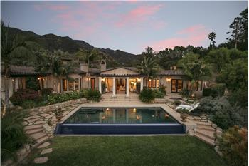 3091 Hidden Valley, Montecito, CA