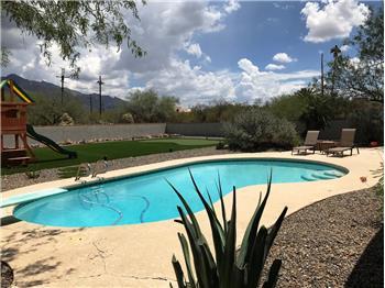 930 W Cananea Pl, Tucson, AZ