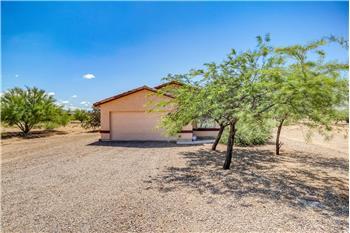 7465 W Cholla Ranch Ln, Tucson, AZ