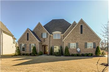 1532 Exmoor Lane, Collierville, TN