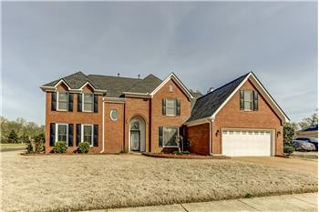 7462 Wintergreen Lane, Cordova, TN