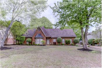 2120 Knoll Lane, Germantown, TN