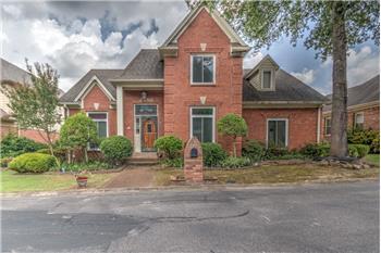 2496 Eagleridge Lane W, Cordova, TN
