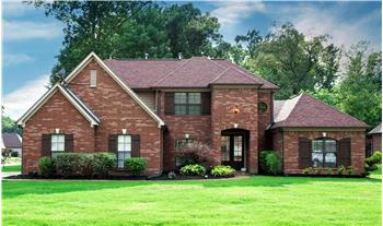 4671 Hunters Glade Lane, Arlington, TN