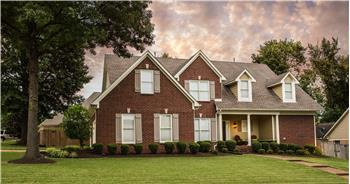 810 Lark Hill Cove, Collierville, TN