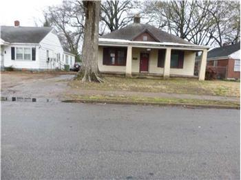 3592 Vivia Avenue, Memphis, TN