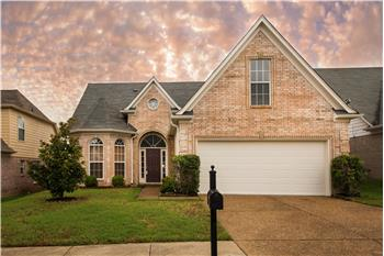 2248 Coral Tree Lane, Cordova, TN