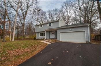 Homes For Sale Lake Choctaw London Ohio