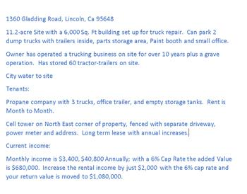 lincoln rental backpage