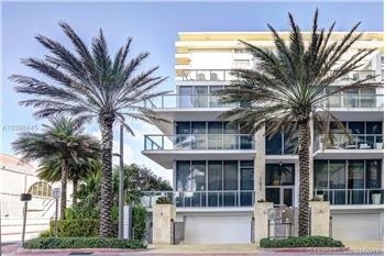 9501 Collins Ave #TH1, Surfside, FL