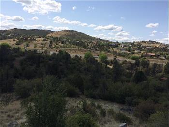 1042 N TURQUOISE DR LOT #603, Prescott, AZ
